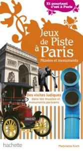 Jeux de Pistes à Paris