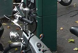 Où recharger son véhicule électrique à Paris?