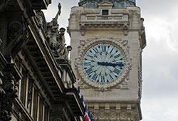 Gare de Lyon, histoire et trésors artistiques
